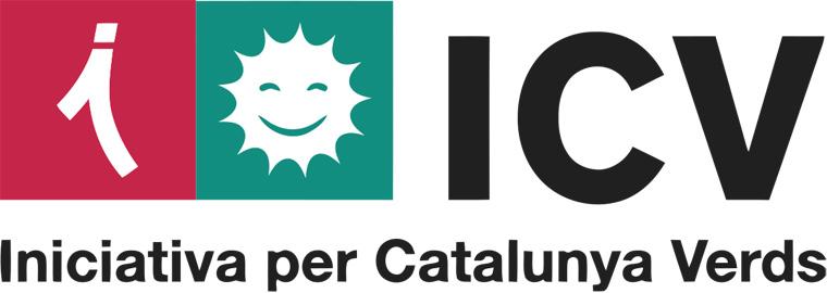 Iniciativa per Catalunya Verds Ideología